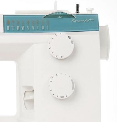 viking 116 sewing machine price