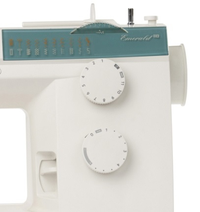 viking sewing machine emerald 118