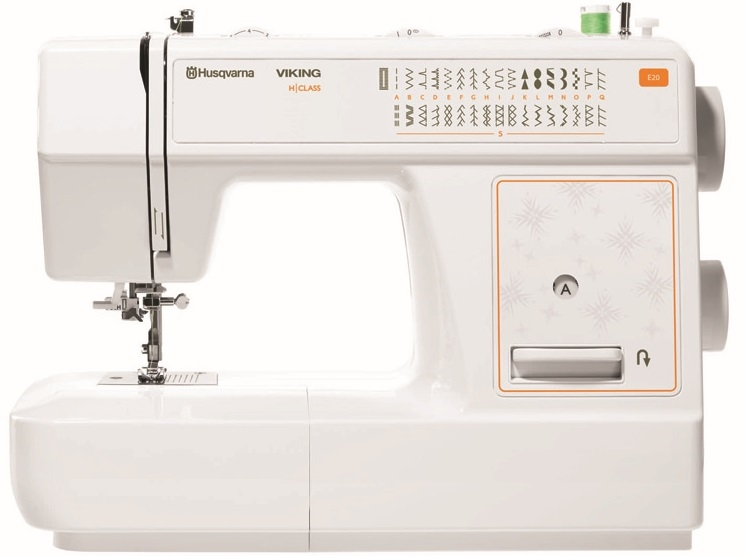 Husqvarna Viking Accessories : Husqvarna viking e sewing machine buy
