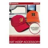 Husqvarna Viking Hat Hoop Accessory