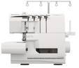 Husqvarna Viking Opal 670 & Huskylock S15 Overlocker Included for a £1 Sewing Machine 2