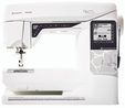 Husqvarna Viking Opal 690Q Sewing Machine