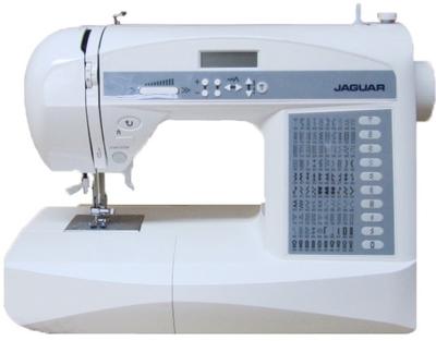 jaguar precision machine