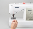 Jaguar DQS 377 Sewing Machine 2