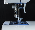 Jaguar DQS 405 Computerised Sewing Machine. FREE Deluxe Table, Quilt Feet Set & 50 Threads worth over £260 Sewing Machine 9