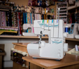 Novum Supa Lock 486 Overlocker. Normally £329. Save £80 + Free 5 Foot Set & 50 Threads worth £198 Overlocker 3