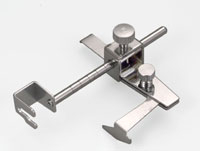 Janome 1600p Adjustable Seam Guide