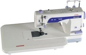 Janome 1600P QC Sewing Machine