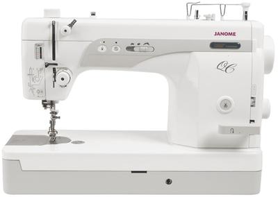 Janome 1600P QC