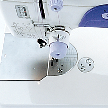 Janome 1600P QC Sewing Machine | Buy Sewing Machine Online | UK
