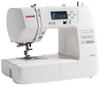 Janome 2030DC Computerised Sewing Machine. Includes FREE JQ2 Quilting Kit worth £119. Sewing Machine 2