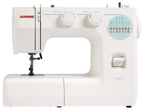 Janome 216-S
