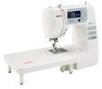 Janome 230DC Computerised Sewing Machine. Plus Extra Wide Table Included. Was £349, Save £50. Sewing Machine 3