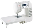 Janome 360DC Computerised Sewing Machine. Plus Extra Wide Table Included Sewing Machine 3