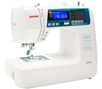 Janome 4300QDC Computerised Sewing Machine Sewing Machine 2
