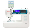 Janome 4300QDC Computerised Sewing Machine. Was £599, Save £100. Sewing Machine 3