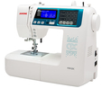 Janome 4300QDC Computerised Sewing Machine. Was £599, Save £100. Sewing Machine 4