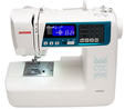 Janome 4300QDC Computerised Sewing Machine. Was £599, Save £100. Sewing Machine 5