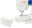Janome 4300QDC Computerised Sewing Machine. Was £599, Save £100. Sewing Machine 6