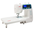 Janome 4300QDC Computerised Sewing Machine Sewing Machine 7