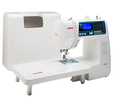 Janome 4300QDC Computerised Sewing Machine. Was £599, Save £100. Sewing Machine 8