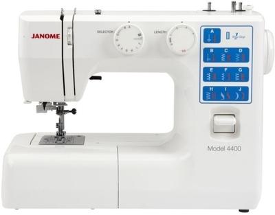 Janome 4400