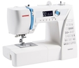 Janome 5060 QDC Computerised Sewing Machine Plus Wide Table Included  Sewing Machine 2