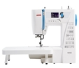 Janome 5060 QDC Computerised Sewing Machine Plus Wide Table Included  Sewing Machine 3