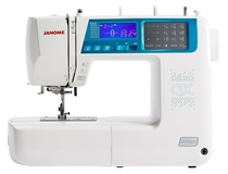 Janome 5270QDC Computerised Sewing Machine