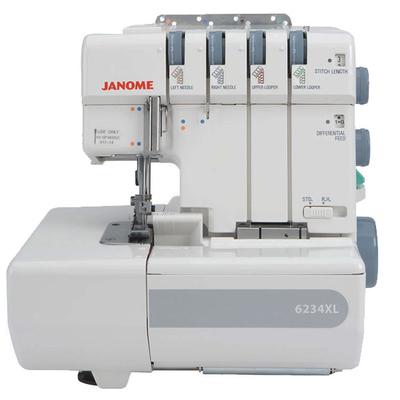 Janome 6234XL