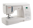 Janome 6260QC Sewing Machine