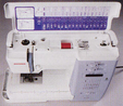 Janome 6260QC Sewing Machine 5