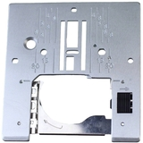 Janome 751603307 | Standard Zig Zag Needle Plate for JP760