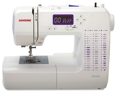 Janome 8050XL