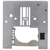 Janome 844612012 | Standard Zig Zag Plate for MC5200