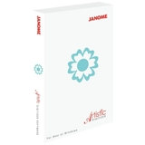Janome Artistic Digitizer Software (For Windows & Mac)