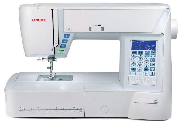 Janome Atelier 3 Computerised Sewing Machine. Save £100 + FREE Quilt Kit Worth £185.00. Limited Offer. Sewing Machine