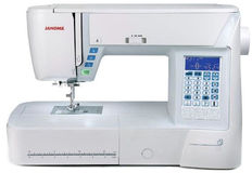 Janome Atelier 3 Computerised Sewing Machine