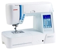 Janome Atelier 5 Computerised Sewing Machine Brand New Sewing Machine 2