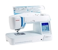 Janome Atelier 5 Computerised Sewing Machine Brand New Sewing Machine 3