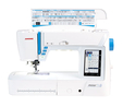 Janome Atelier 7 Sewing Machine 2