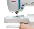Janome Atelier 9 Sewing Machine 6