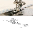 Janome Bias Binder Foot (Cat C)