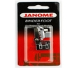 Janome Bias Binder Sewing Foot Category A Janome Category A 2