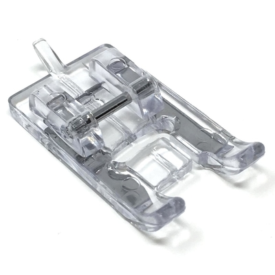 Janome Clear Buttonhole Foot B (Cat B)