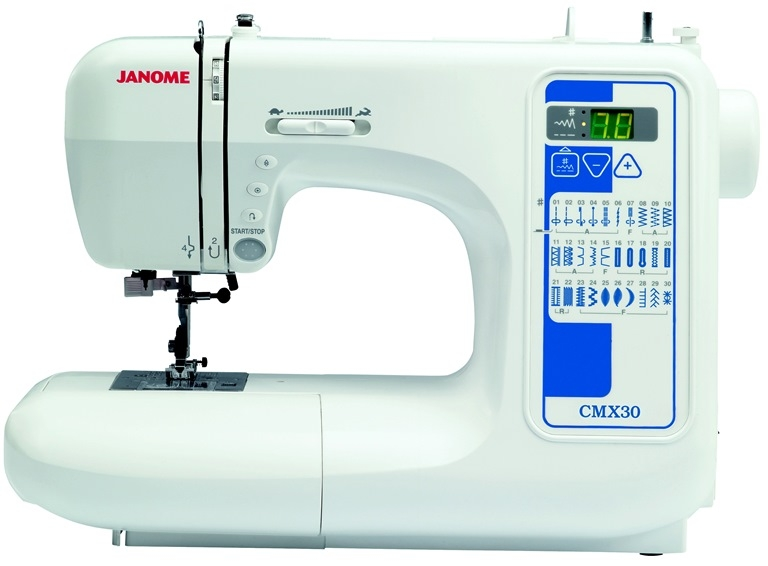 sewing machine where to buy