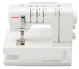Janome CoverPro 2000 CPX Coverstitch Classroom Model. FREE Thread Pack Included. Cover Hem