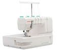 Janome CoverPro 2000 CPX Coverstitch Classroom Model. FREE Thread Pack Included. Cover Hem 3
