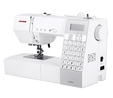 Janome DC6030 Computerised Sewing Machine Ex Display. Normally £499, Save £100 + Free JQ2 Quilting Kit Worth £119  Clearance 2
