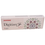 Janome Digitizer JR V5.5